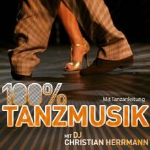 Tickets & Infos von 100% Tanzmusik - mit Christian Herrmann