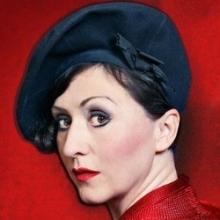 Tickets & Infos von 100 Jahre Piaf