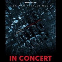 Bild: 13 Keyboards - Film and Trailer Music in Concert