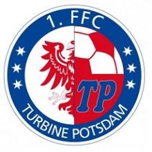 Tickets & Infos von 1. FFC Turbine Potsdam