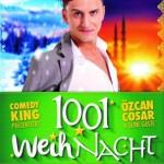 1001 WeihNacht Show - Theaterhaus Stuttgart