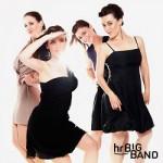 hr-Bigband - Swinging Christmas - Les Brünettes