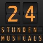 24-Stunden Musicals