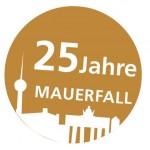 25 Jahre Mauerfall - Schiffstouren