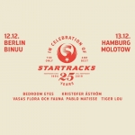 25 Years of Startracks
