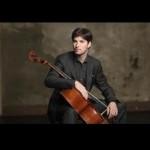 2. Meisterkonzert - Daniel Müller-Schott und Lauma Skride