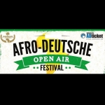 2nd Afro Deutsches Open Air