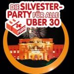 30 Plus Silvester Spezial - Zoo-Gesellschaftshaus - Frankfurt