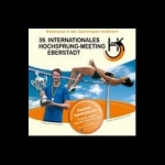 39. Internationales Hochsprung-Meeting Eberstadt