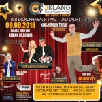 3Klang Soundzimmer meets Music and Comedy