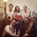 6. Meisterkonzert - Alliage Quintett & Jozsef Lendvay