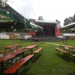 7. Open Air am Kloster Lorsch