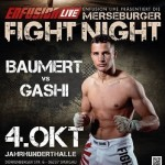 Merseburger Fight Night