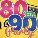80/90er Party in Tangstedt