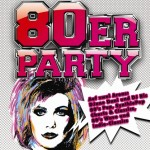Bild: 80er Party! - E-Werk