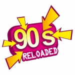 90s Reloaded - Krefelds große Neunziger Party