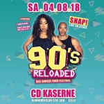 90s Reloaded Celle