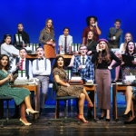9 to 5 - Musical-AG des Gymnasiums Lohne