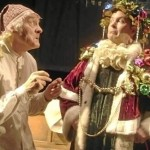 A Christmas Carol - by Charles Dickens - The American Drama Group Europe
