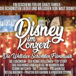 A Tribute to Disney im Konzert