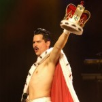 Bild: A Tribute to Freddie Mercury - The Best of Queen