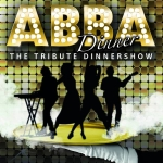 ABBA Dinner: The Tribute Dinnershow