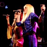 ABBA Night - The Tribute Concert - Waterloo live