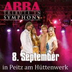 ABBA - Tribute in Symphony - Vogtland Philharmonie
