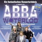 ABBA Waterloo - A Tribute to Abba