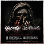 Aborted & Decapitated
