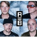 Achtung Baby - U2-Tribute Band
