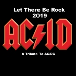 AC/ID  - A Tribute To AC/DC