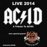 AC/ID  - A Tribute To AC/DC