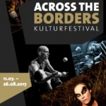 Across the borders – Kulturfestival entlang der Route Charlemagne