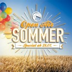 AD ticket Open Air Sommer
