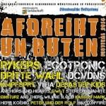 Afdreiht un Buten Festival 2014