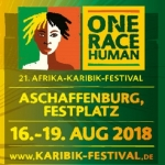 "21. ""one race…human!"" Afrika-Karibik-Festival - 4-Tages-Ticket"