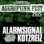 Aggropunk Fest 2015