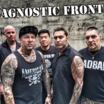 Agnostic Front, Second Aid, All Fucked Up