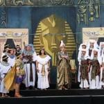 Aida - Oper von Giuseppe Verdi - Open Air - Opera Classica Europa