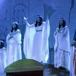 AIDA - Die Meisteroper von Giuseppe Verdi - Erbach
