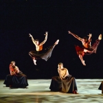 Bild: Ailey II - Alvin Ailey American Dance Theater