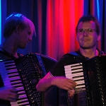 Akkordeon Duo Thiel-Großmann