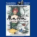 Aladdin und die Wunderlampe - Bad Schwalbach
