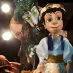 Aladdin und die Wunderlampe - Niekamp Theater Company