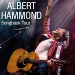 Albert Hammond - Songbook Tour 2017