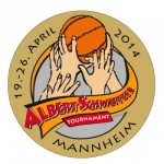 Basketball: Albert Schweitzer Turnier