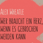 Alex Wheatle