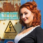 Alexandra Gauger - Spiel mir das Lied vom Glück!