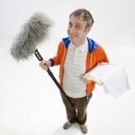 Alfons - Der Reporter mit dem Puschelmikrofon